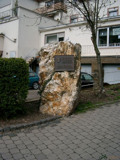 Menhir - Enkirch